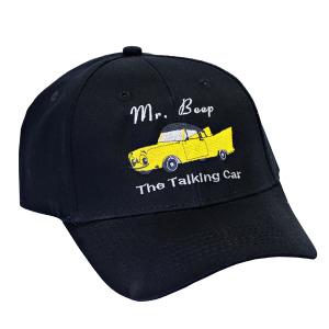 Mr. Beep Cap - $15.00 + S & H