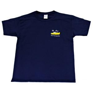 Mr. Beep T-Shirt (navy) $15.95 + S & H
